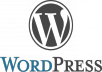 create and customize your wordpress web site