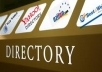 submit Your Website  To 1500 Directories, 100+ Search Engines as Bonus with Full Report
