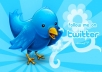 add 50000+ followers to your twitter account with in 24 hours