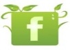 send 1400+ Facebook fans/likes to your page in a 18hour