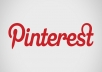 get 50++ REAL Pinterest followers[NO BOTS,SPAMS and PROXIES USED] in not less than  24hrs