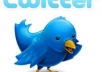 give You 2,499 Twitter Real Followers Without Your Password