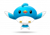 promote your twitter account till you gain 200+ REAL (PEOPLE) twitter followers 