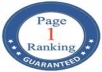 PROVIDE manually 30+ SOCIAL BOOKMARKS 30+ web 2.0 and 30+ social networks and 100 article submission