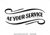 Your are full service Service