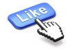 give u 70+ facebook  subscribers or like within a short time