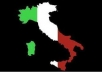 "send 2500 real, targeted visitors from Italy to your website; boost your website TRAFFIC ""visitors week"""