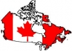 send 2500 real, targeted visitors from Canada to your website; boost your website TRAFFIC  &quot;visitors week&quot;