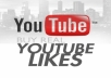 give you 55+ GURANTEED youtube video likes in 24 hours without administrator access just