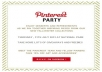 invite you to 5 to 15 most popular Pinterest boards with over 300000++ members