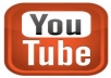Give you 1000 + unique and real fast youtube views and 50+youtube likes just in 24hrs
