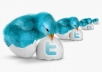 Add 100,000+ twitter FOLLOWERS (instantly)