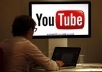 show you and teach you unlimited REAL human youtube video views