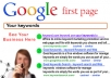 get your website to the first page of Google with the Monster DOUBLE Link Pyramid structure only on seoclerk just