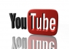 get you 302+ YouTube Likes + 100 Guaranteed real  Views in 24 Hours or longer