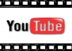 Get You 60 YouTube Channel Subscribers - from Youtube verified account
