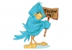 provide you 35000 twitter followers in your twitter account within fast delivery