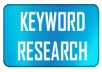 Provide 3 Exact Match Domain Keyword with over 8000 Exact Searches US, 1$+ CPC  &amp; Low Competition