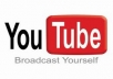give you 7 Youtube PVA accounts in 24 hour