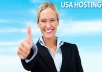 host your site on the fastest Quad Core USA located servers, USA IP, cPanel, 10GB Space, 1000GB Bandwidth, Unlimited Websites, for 1 year