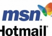 give You 100 VERIFIED Hotmail Email Accounts