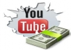 show you how to make $100 a day with youtube and cpa