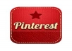 Give You 350 Pinterest Repins,real and active  