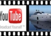 submit your video MANUALLY to 10 popular vids sites like Youtube, Metacafe, Vimeo