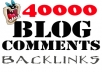 >:-) deliver 30,000 PROFESSIONAL Blog Comment Backlinks :-))