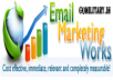 Provide you 6,000,000 Business email List