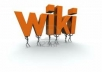 submit your site on 5000 Wiki links(buy 2 and get 1 free))