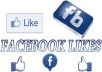 give you 100% real and active 51+++ face-book fans likes {specially for new fan-page} only