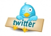 give damn quick 20000 twitter followers in 2 split accounts max 10000 each in 1 account