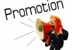 promote and Share your Website, FB Page, Videos, Music or Business to over 250,000 users and add 2500 followers to your Twitter account