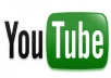 Provide 100% Real **100** Youtube Vedio Views without using any robotic software