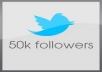 get you 50,000+ (50k) SAFE Twitter followers follow in less then 24 hours with out the need of your password for