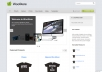 give you Woostore A Premium Theme For Wordpress ecommerce