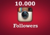 Give  10,000 Instagram Followers WITHOUT the need of Your Password  