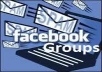 post*** your any kind of website URL/link wall post on 1,00,00000{10 million++} facebook group members & with my 5000 real & active friends with 2500 facebook fans-page fans wall sharing onlywall also