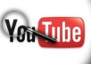 give you 5000 Real Youtube views + 50 Likes + 50 Subscribers + 10 custom comments [ Real views ]