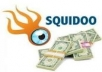 show you how to make $100 with squidoo with new thechnique