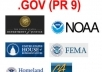 create 5 PR9 High Pr Dofollow GOV Backlinks From Unique Gov Domains, Get These UnConventional Gov Sources Within 24 Hours