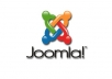 install Joomla with a premium template  on your site