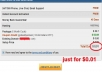 tell you most valuable coupon code on hosting plan on hostgator