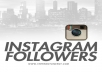 Give you 35000 instagram followers OR 25,000 instagram likes to your account
