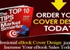 ****make you the best ebook cover****
