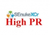 CREATE MASSIVE quality links with SEnuke X Cr to rank your site on Google  custom made penguin friendly template for 