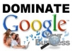 teach you how to dominate top 10 of google in 24 to 72 hours