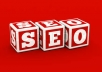 ****create 50 Edu backlinks and 200 PR1 to PR6 from High Authority Wiki Sites***