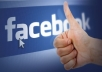 provide 100 facebook like for your new fanpage only